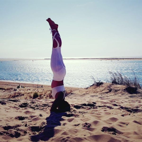 What is yoga anyway?